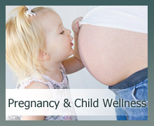 pregnancy child wellness
