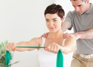shutterstock hi-res physio