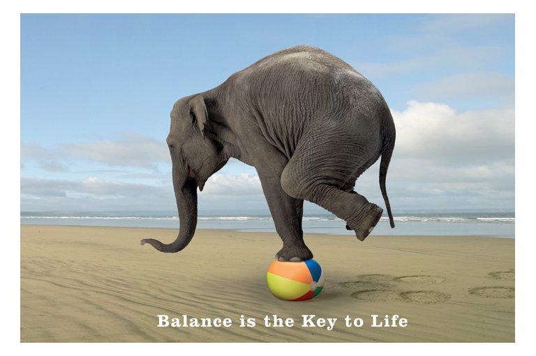 Work Life Balance Exer...