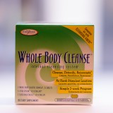 Enzymatic Therapy – Whole Body Cleanse