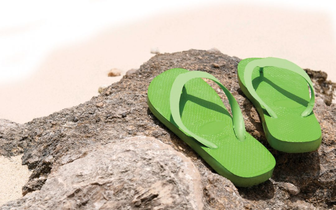 Are Flip Flops Good or Bad for You?