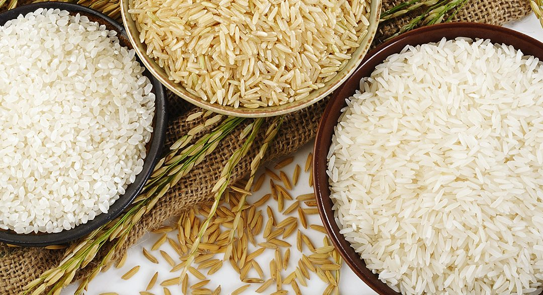 Can Coconut Oil Make Your Rice Healthier?