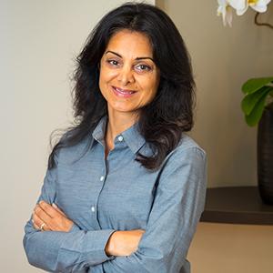 Dr. Rozina Budhwani
