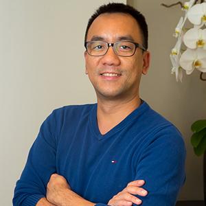 Marlon Wong Uy, PT