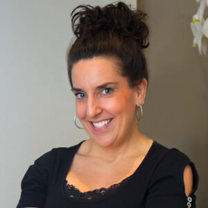 Bridget Gagnon, RMT