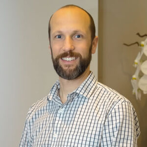 Dr. Eric Vermander, B.Sc., DC