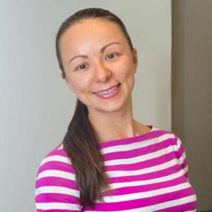 Darya Francis-Bain, RMT